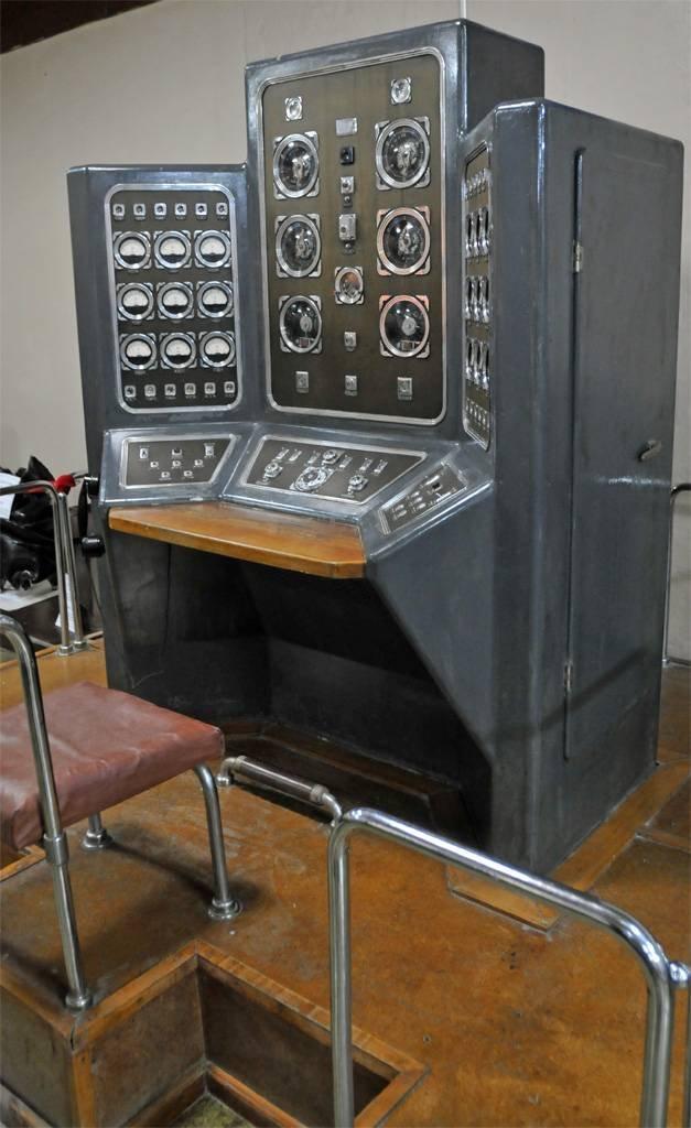 Фото атомной установки СССР. Интересные картинки