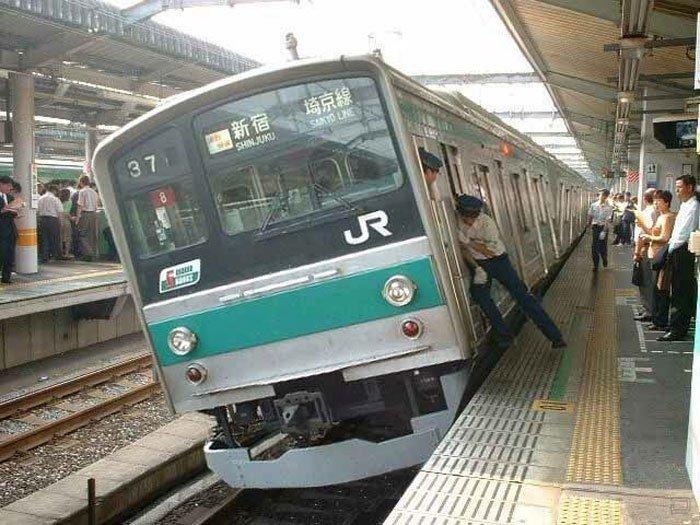Путешествие в Японию. Красивые фото