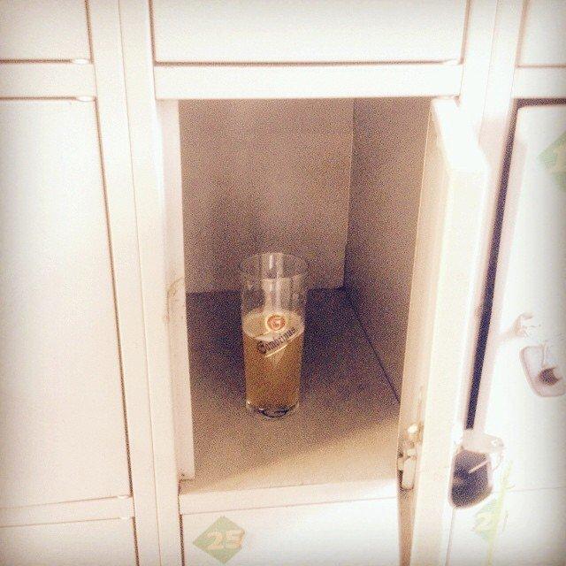 Что можно найти в камере хранения? Смешные фото