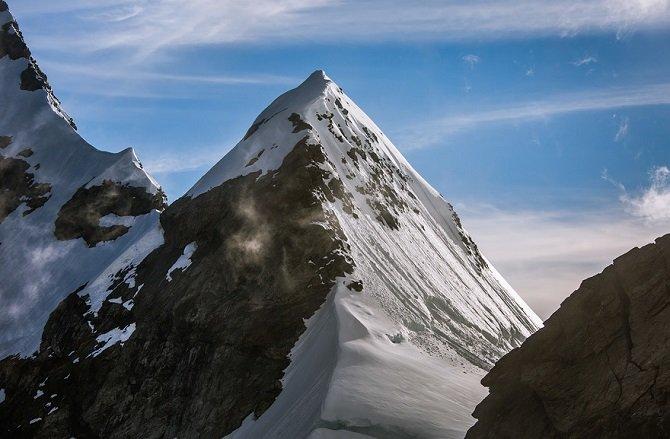 Красивые виды Швейцарии