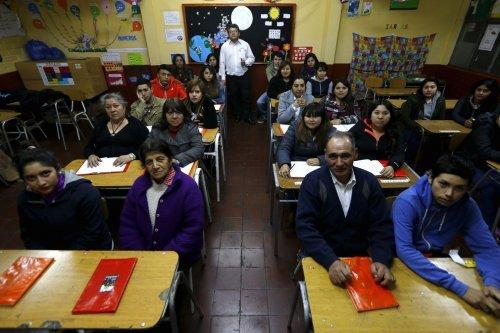 Учебные классы в разных странах. Путешествия по миру