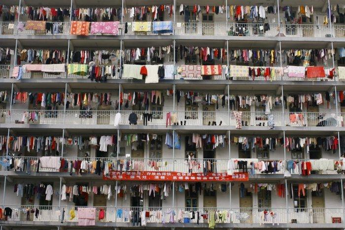 Жизнь в Китае. Путешествия по Азии