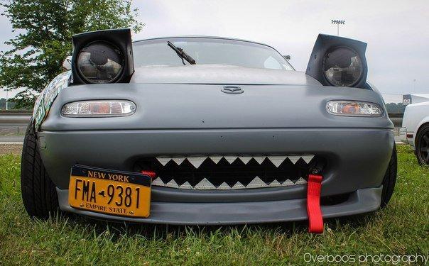 Подборка смешных картинок про авто