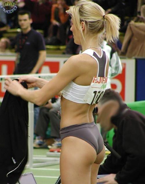 Прикольные спортивные моменты