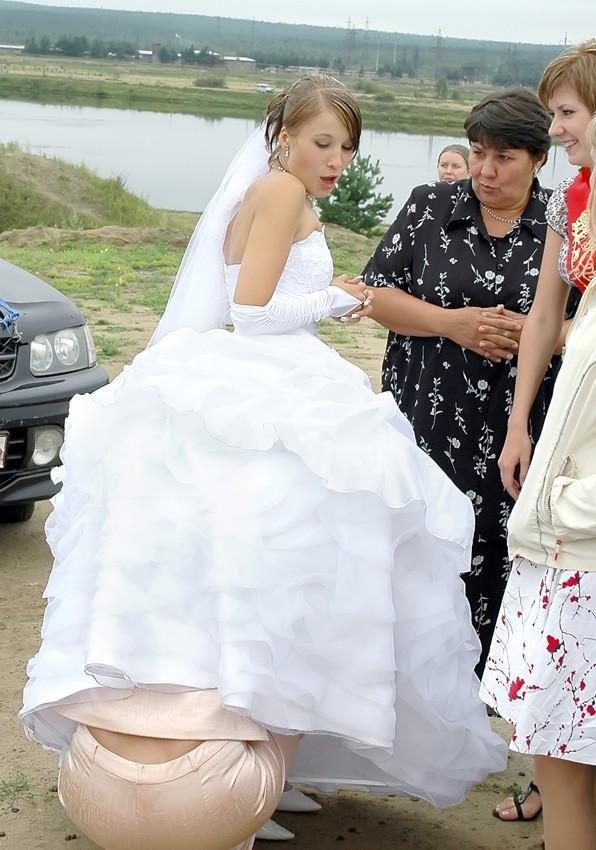 фото приколы про невест это страшно