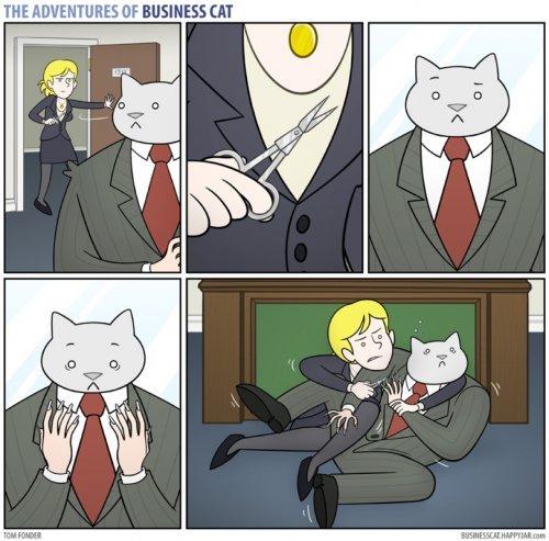 Новые комиксы для души и настроения. Забавная подборка