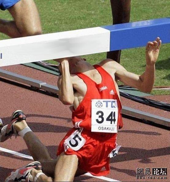 Курьёзные моменты в спорте. Смешные фото