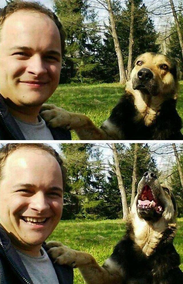 Убойные фото и картинки из социальных сетей
