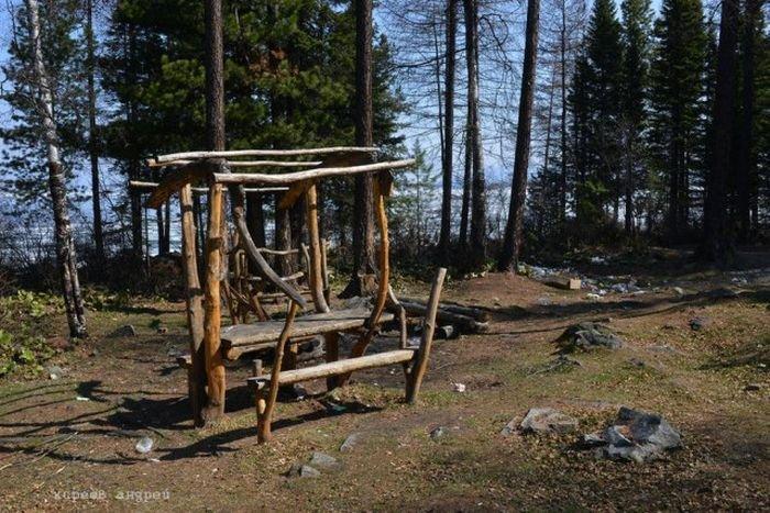 Во что превратили туристы озеро Байкал?