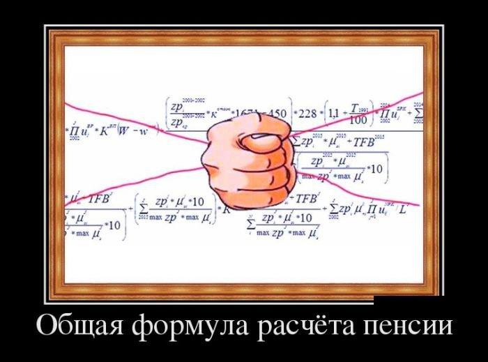 Коренные русские демотиваторы. Прикольная подборка