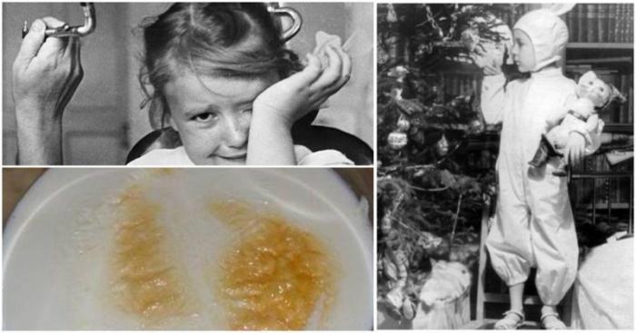 Что нас раздражало в детстве? Ностальгия