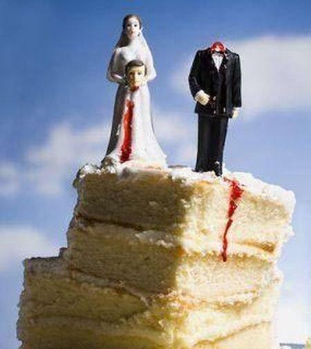 Самые худшие торты в мире! Убойные фото