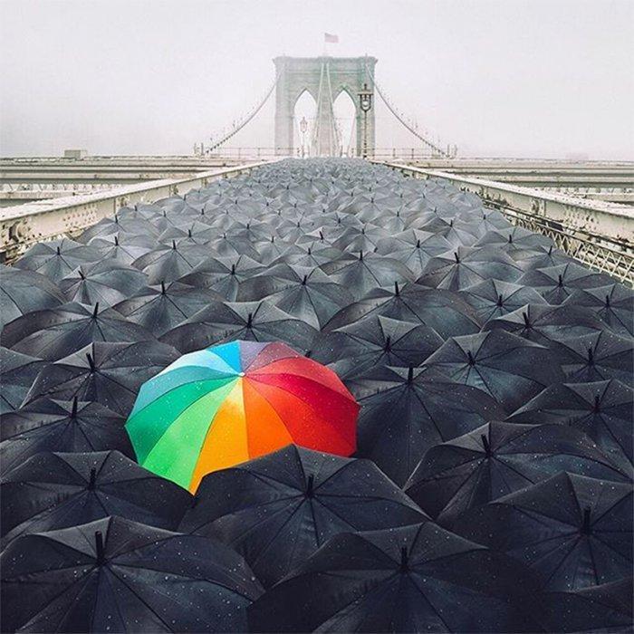 Роберт Джанс и его креатив. Красивые картинки
