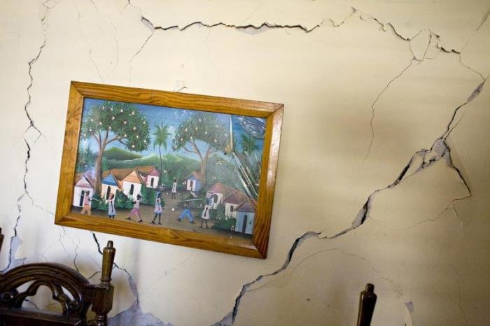 Гаити глазами очевидца. Путешествия