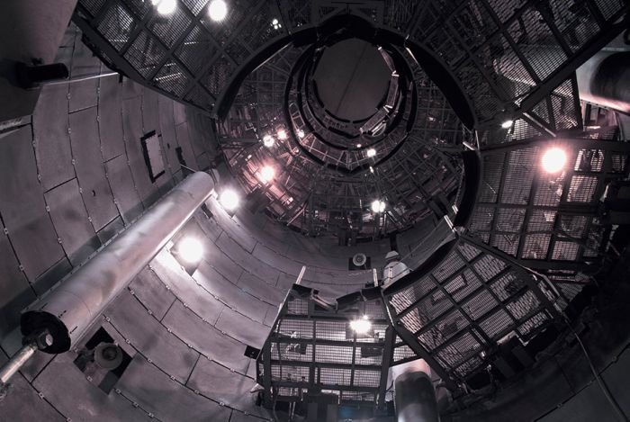 Заброшенные американские космодромы. Интересная подборка