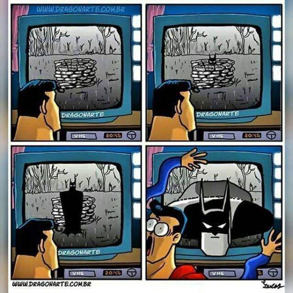 Подборка улётных комиксов и смешных картинок