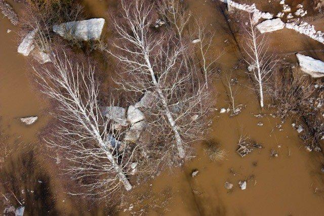 Фотографии ледоходов. Ура, весна!