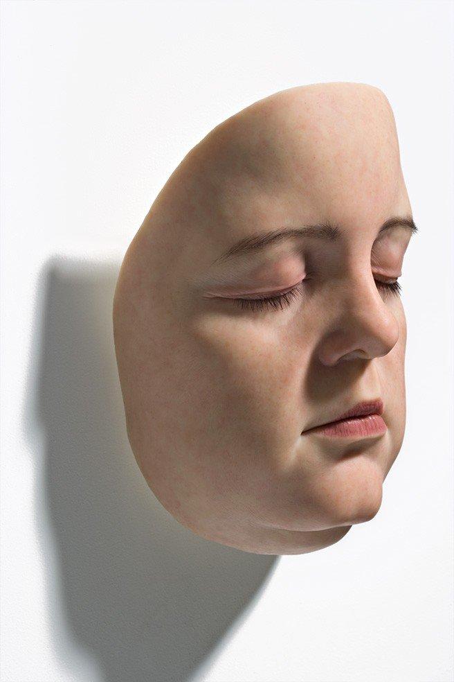 Подборка фото реалистичных скульптур. Красивые фото