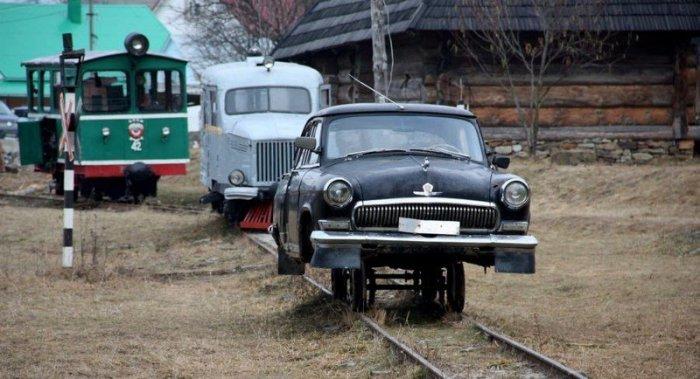 Автомобильные приколы в ассортименте