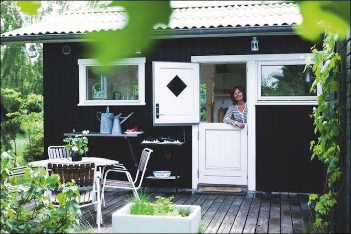 Креативные женские домики по всей планете
