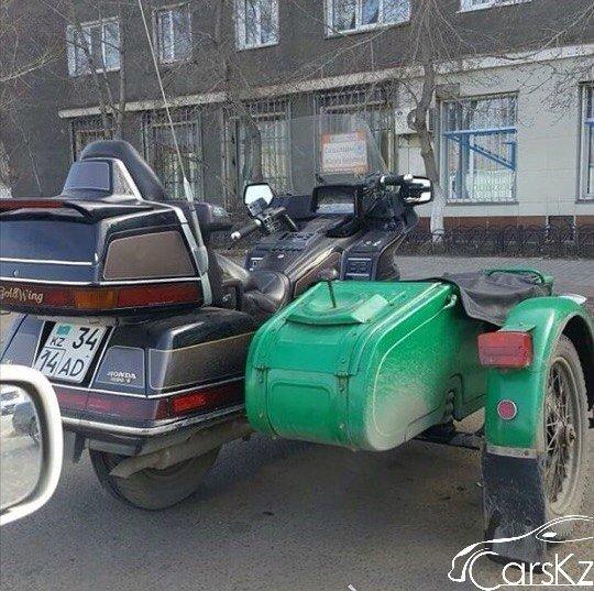 Веселая подборка свежих автомобильных приколов