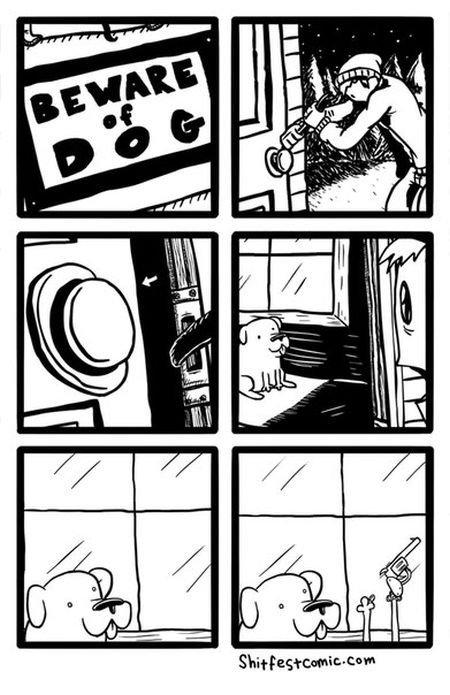 Прикольная подборка свежих комиксов