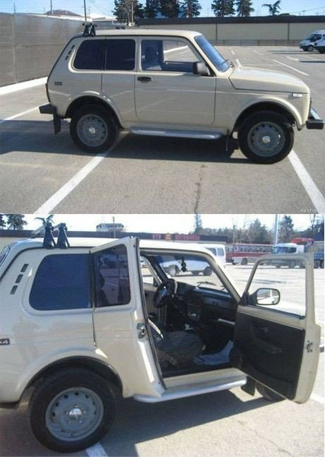 Новые автомобильные приколы. Автоюмор
