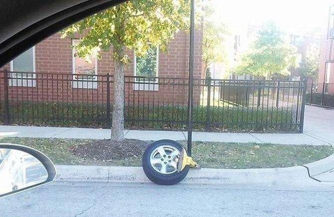 Подборка приколов про автомобили. Весёлый автопост
