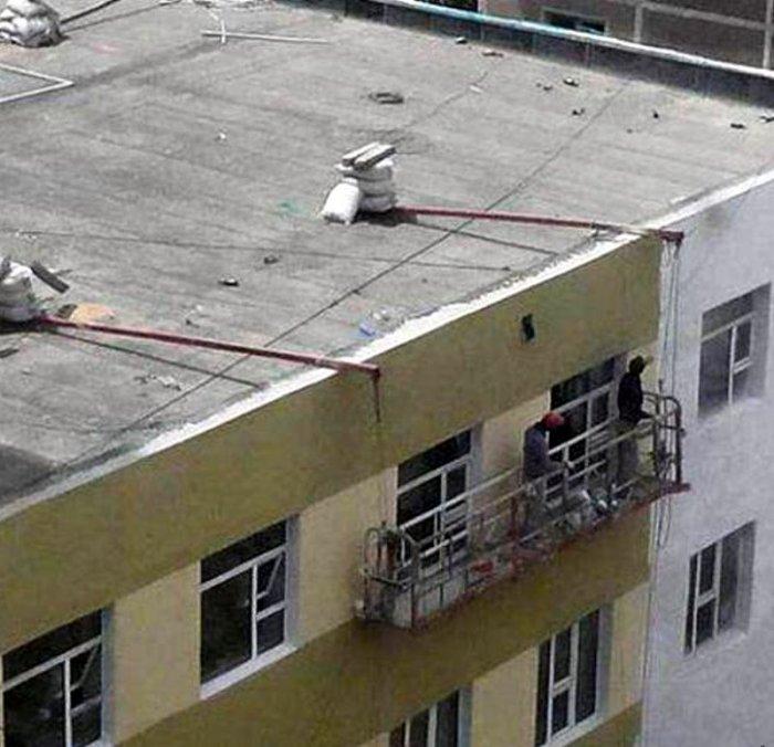 Фотоприколы про технику безопасности