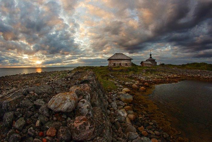 Самые красивые места России. Путешествия