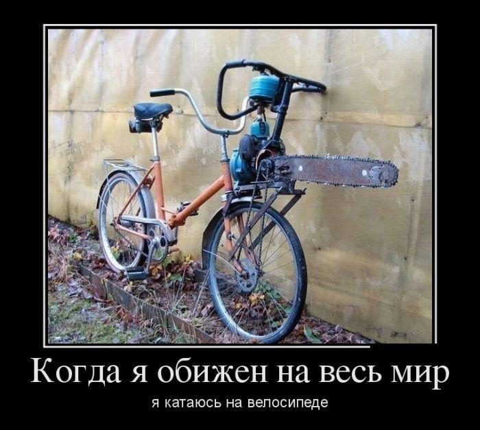 Подборка русских демотиваторов. Лучшие приколы