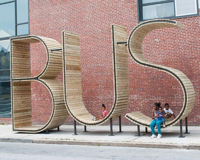Креативные скамейки в подборке фотографий. Красивые картинки