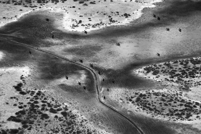 Афганистан с воздуха. Путешествия