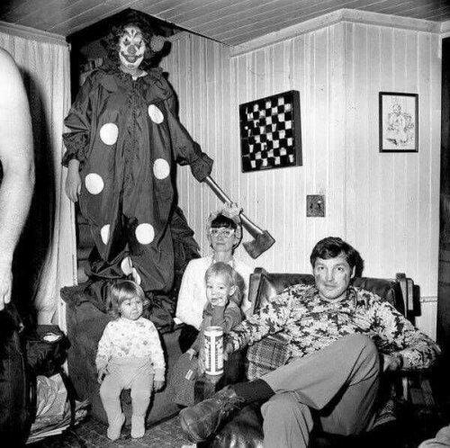 Прикольная подборка фото на тему Хэллоуина