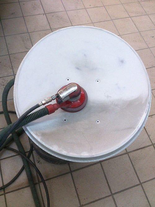 Как сделать свою спутниковую тарелку прикольнее