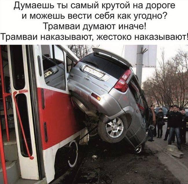 Подборка прикольных картинок  №254