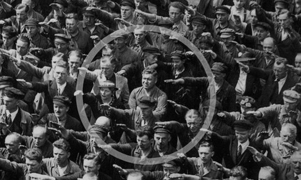 Фотографии самых смелых в мире людей