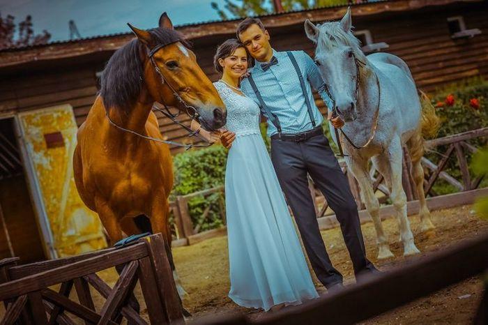 Подборка свадебного юмора в фотографиях
