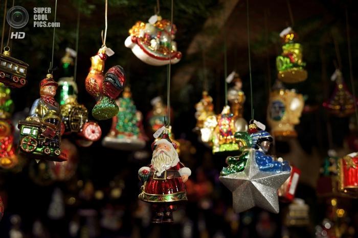 Подборка прикольных картинок про Новый год