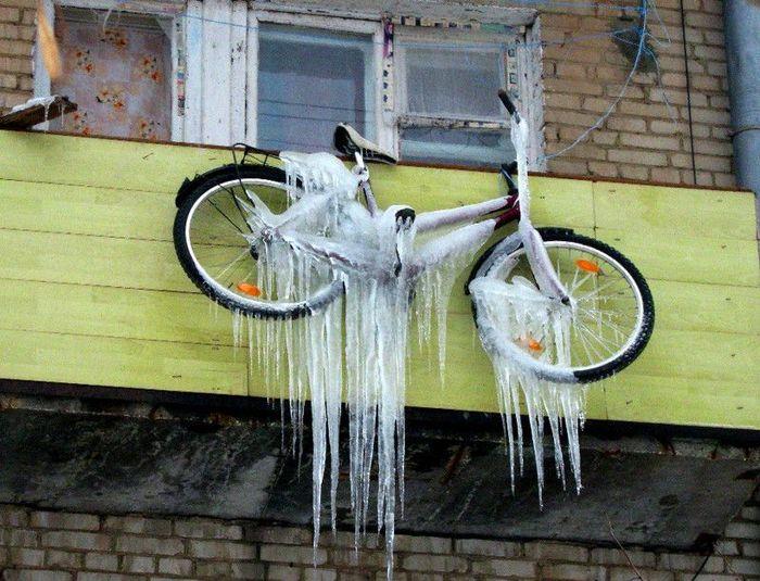 Как живется велосипедистам в России