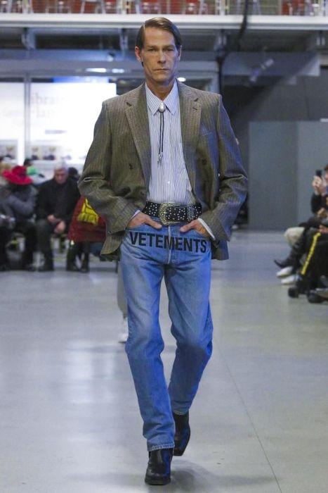Самые безумные наряды на неделе высокой моды в Париже