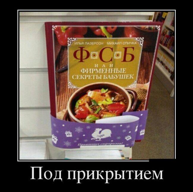 Веселый сборник свежих демотиваторов