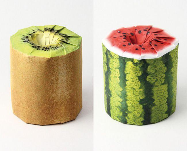 Упаковка должна быть креативной