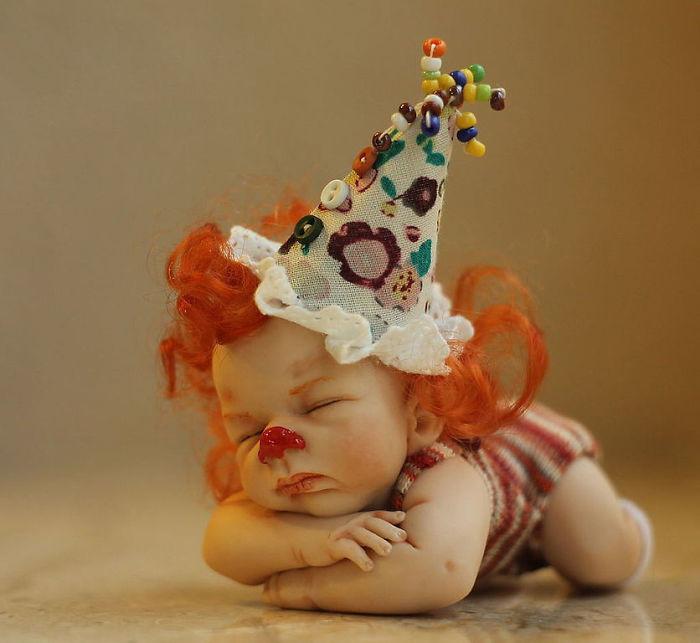 Смешные картинки куколок