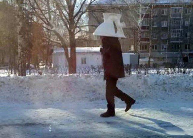Тем временем в России - подборка фотоприколов