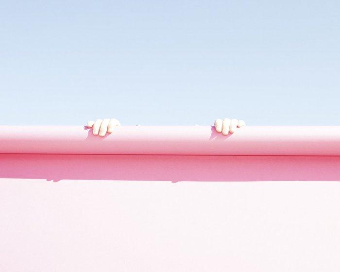 Красивый минимализм в фотографиях