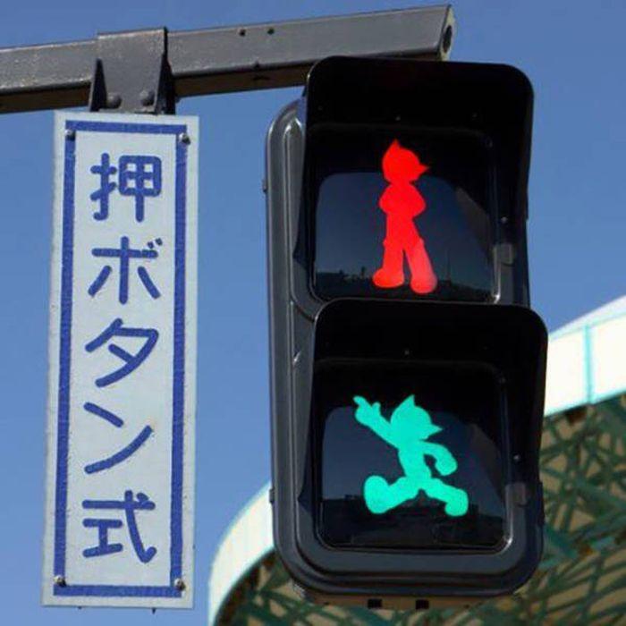 Японцы - самые упоротые в мире. Подборка приколов из Японии