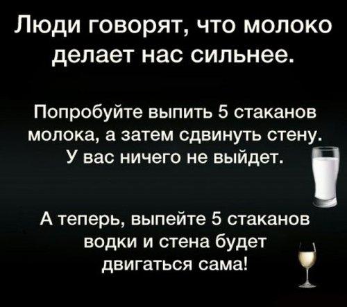 Сборник алкогольных приколов