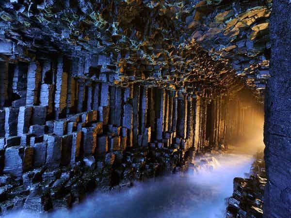 Самые необычные и красивые пещеры мира