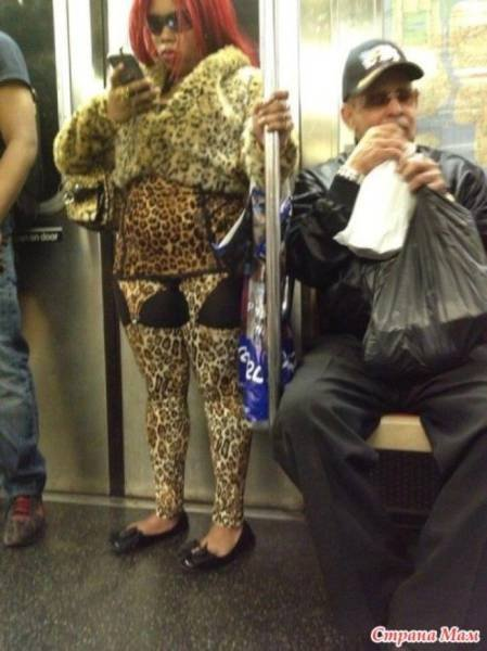 Самые модные люди нашего времени